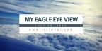 My Eagle Eye View