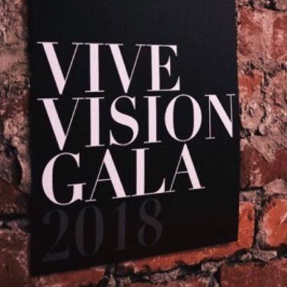 24 Hours From Now Vivevisiongala 2018 I Literally Cannot Wait